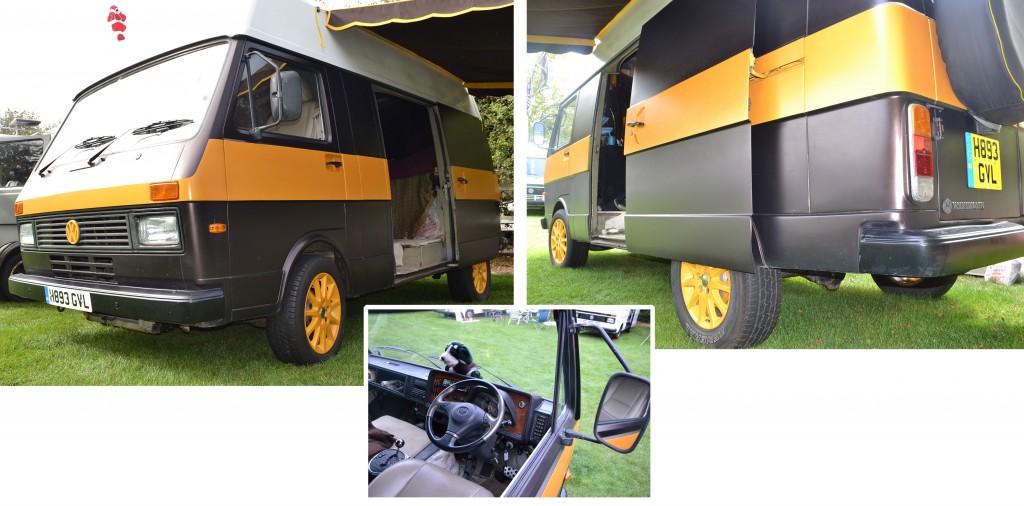 EdwinPeel's VW LT Mk 1