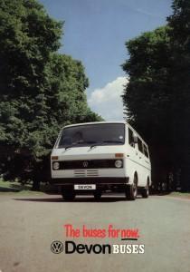 devon-buses