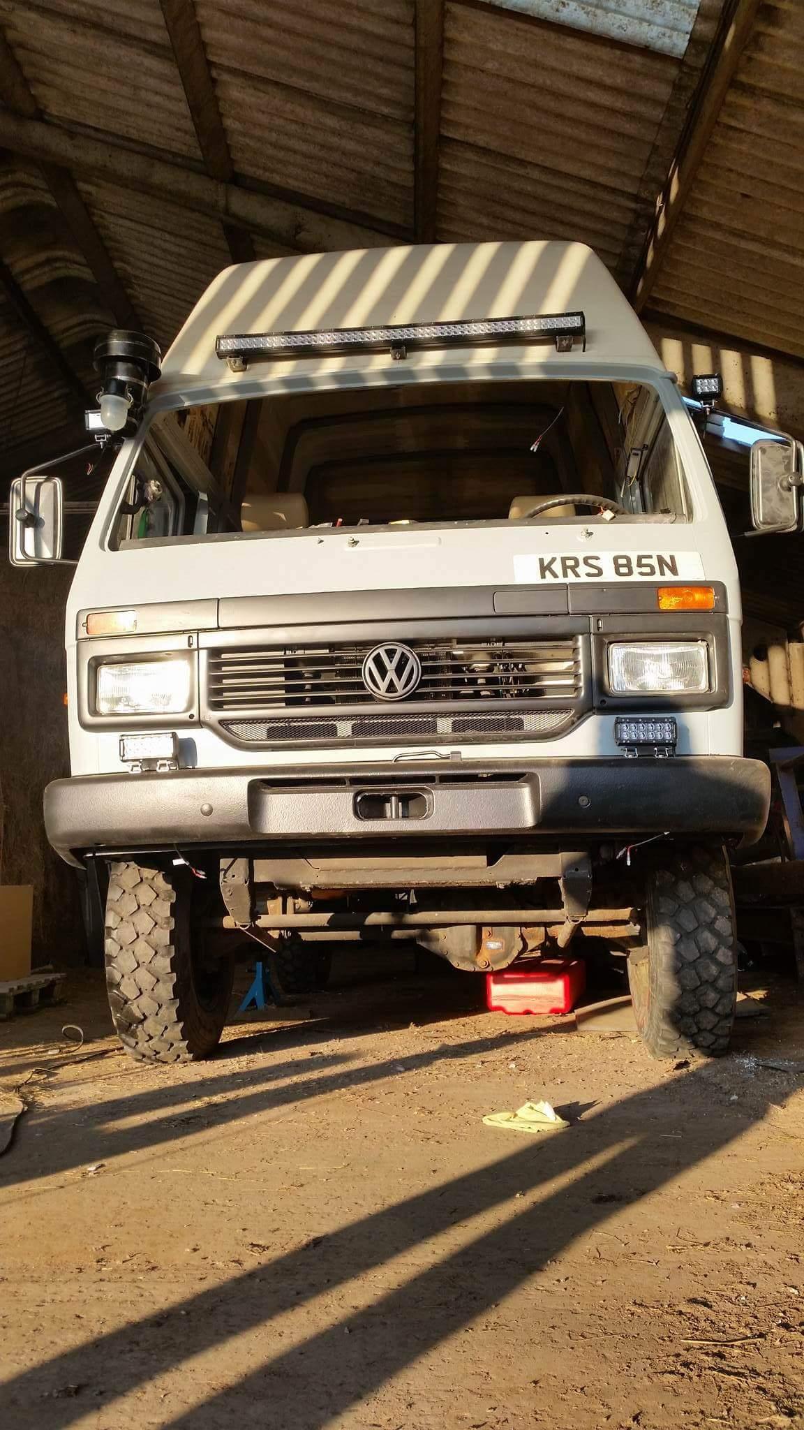 vwlt co uk wiki blog forum rh vwlt co uk VW LT Van VW LT Van